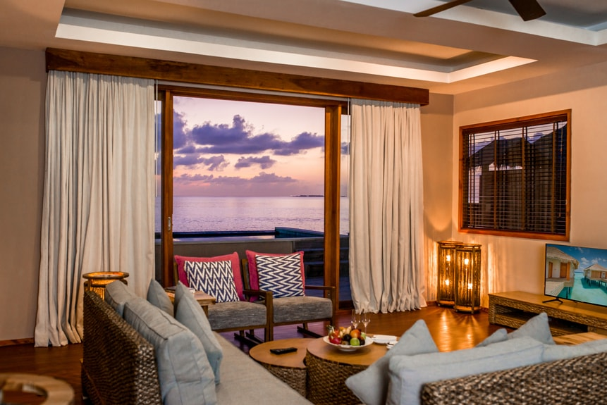 Presidential Suite Maldives