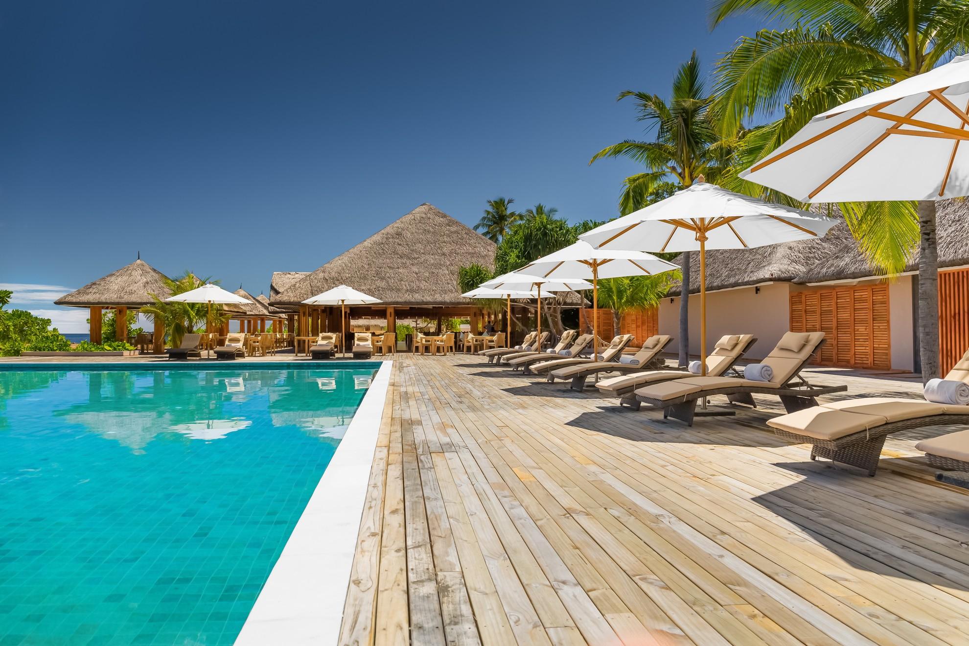 Star Hotel In Maldives
